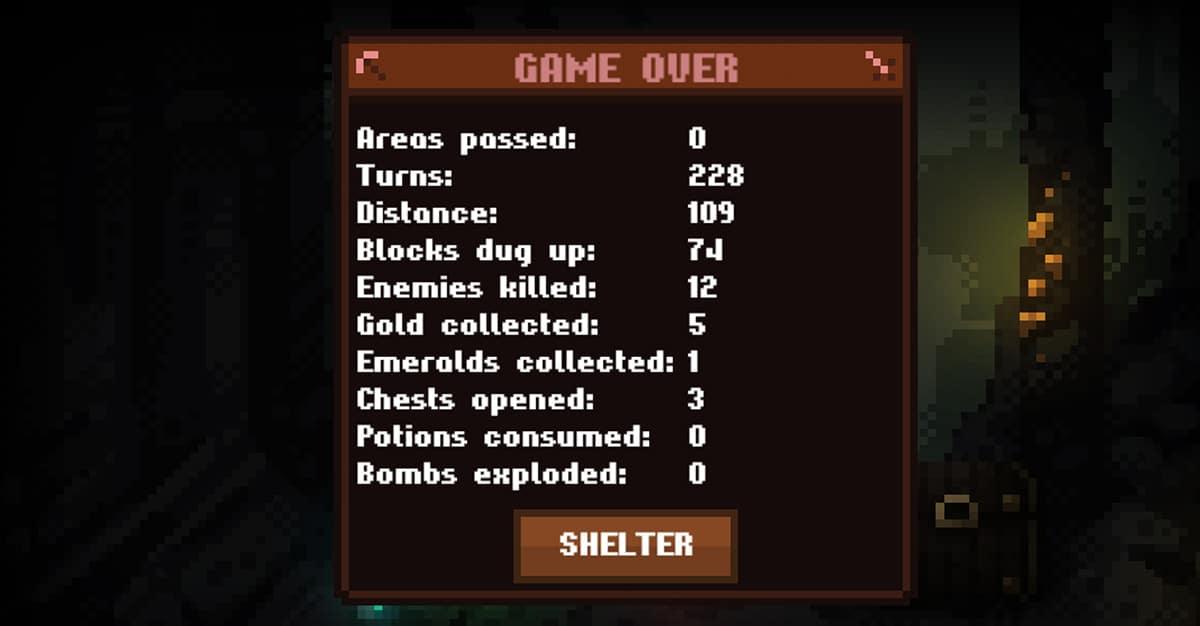 Caves estadísticas