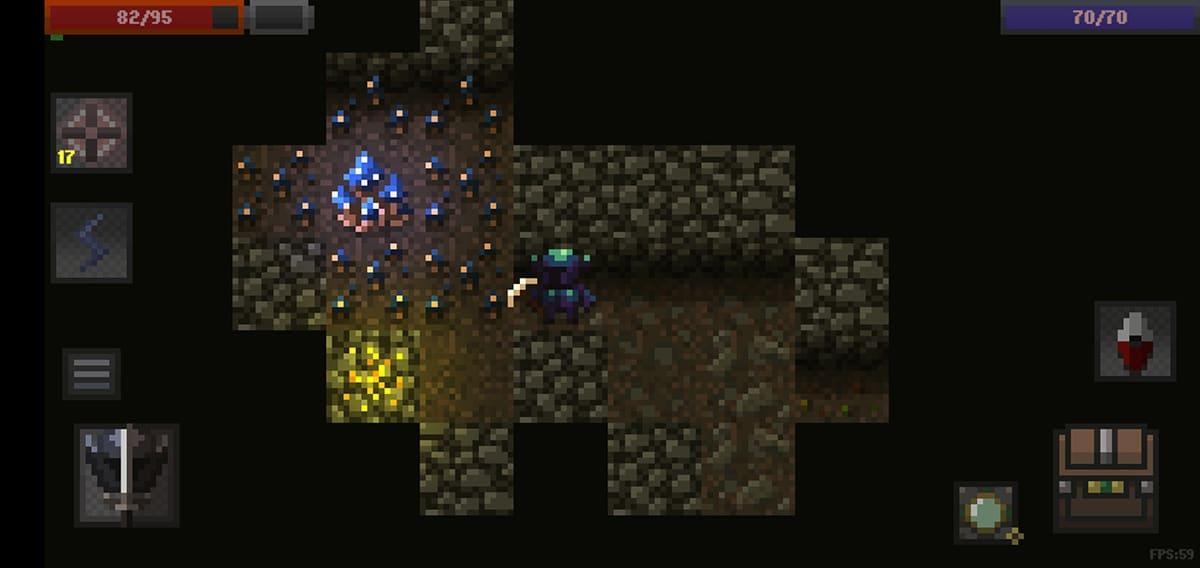 Caves hallazgos