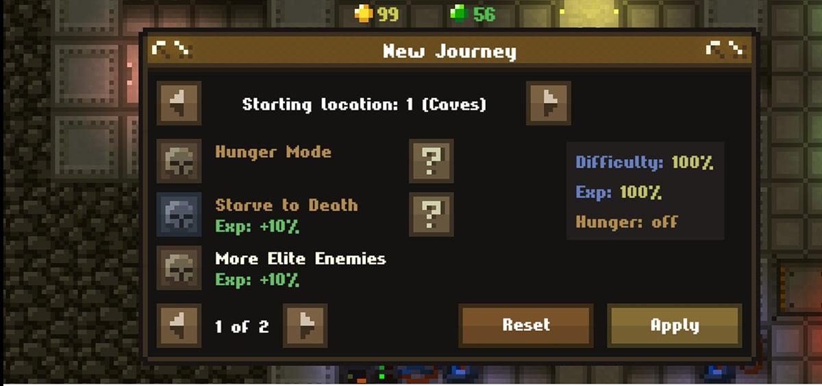 Nueva jornada en Caves