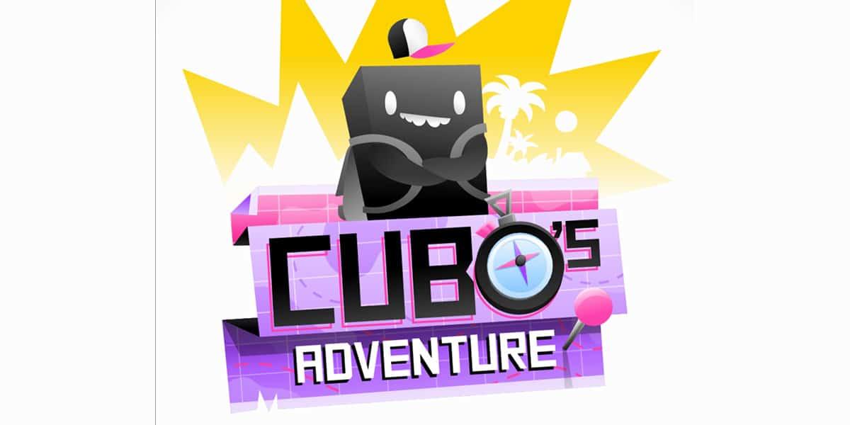 Cubo Adventure