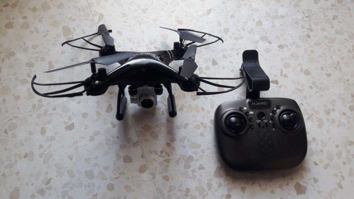 Drone cámara Wi-Fi