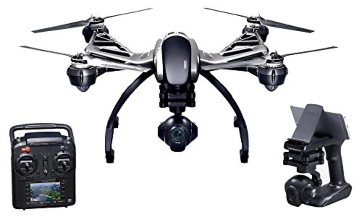 Drone cámara movil