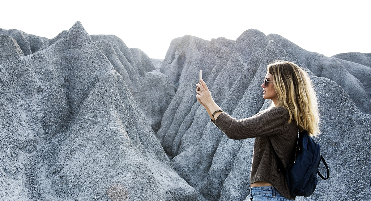 Fondos selfies