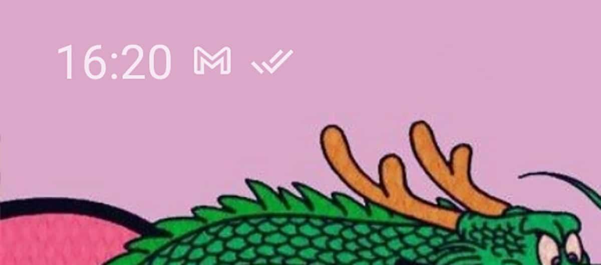 Icono nuevo de Gmail