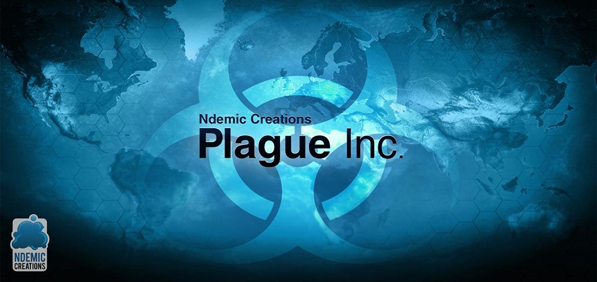 Plague Inc. The Cure