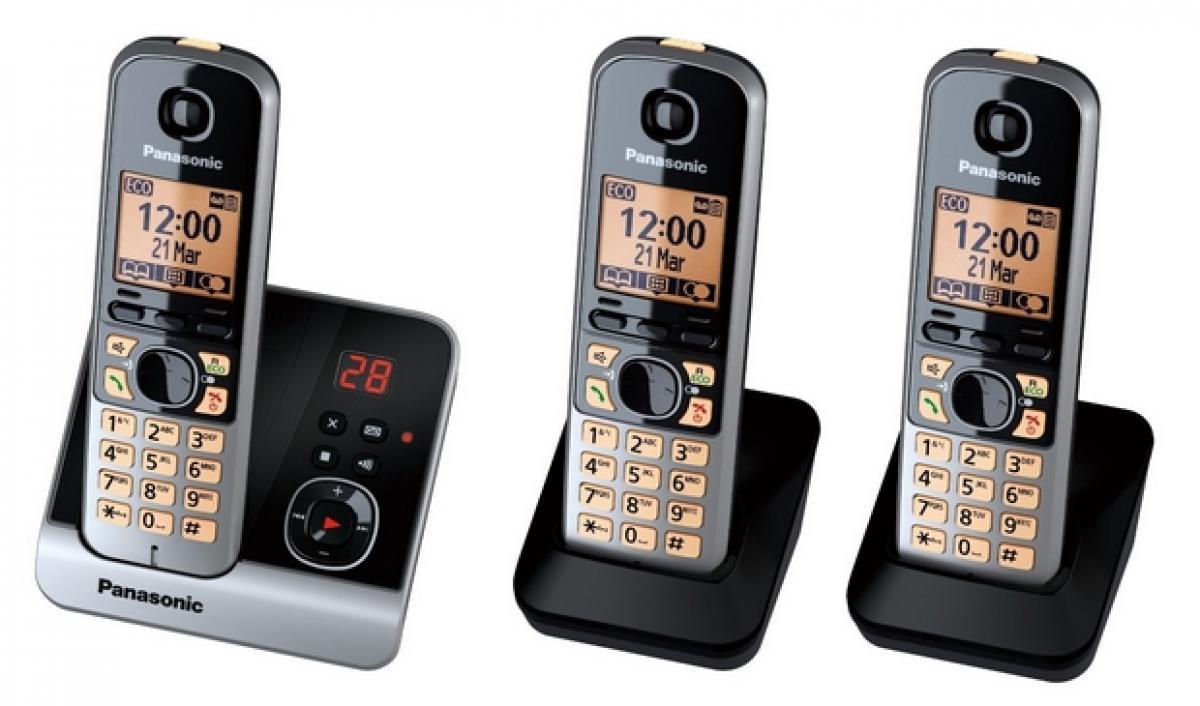 Teléfono 3G/4G