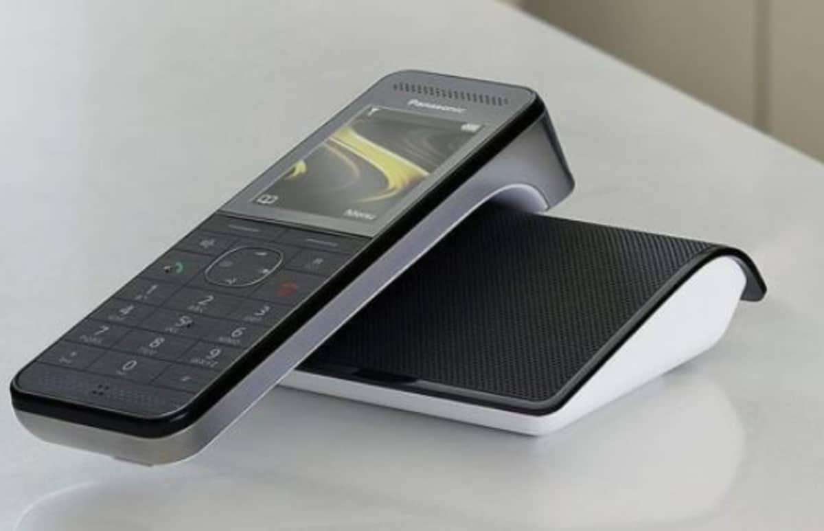 Teléfono Wi-Fi