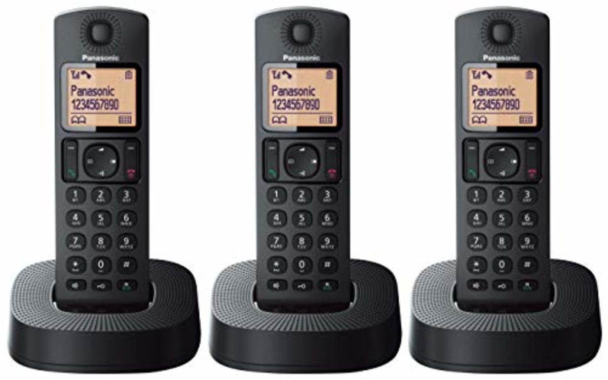 Escoger los mejores Teléfonos inalámbricos