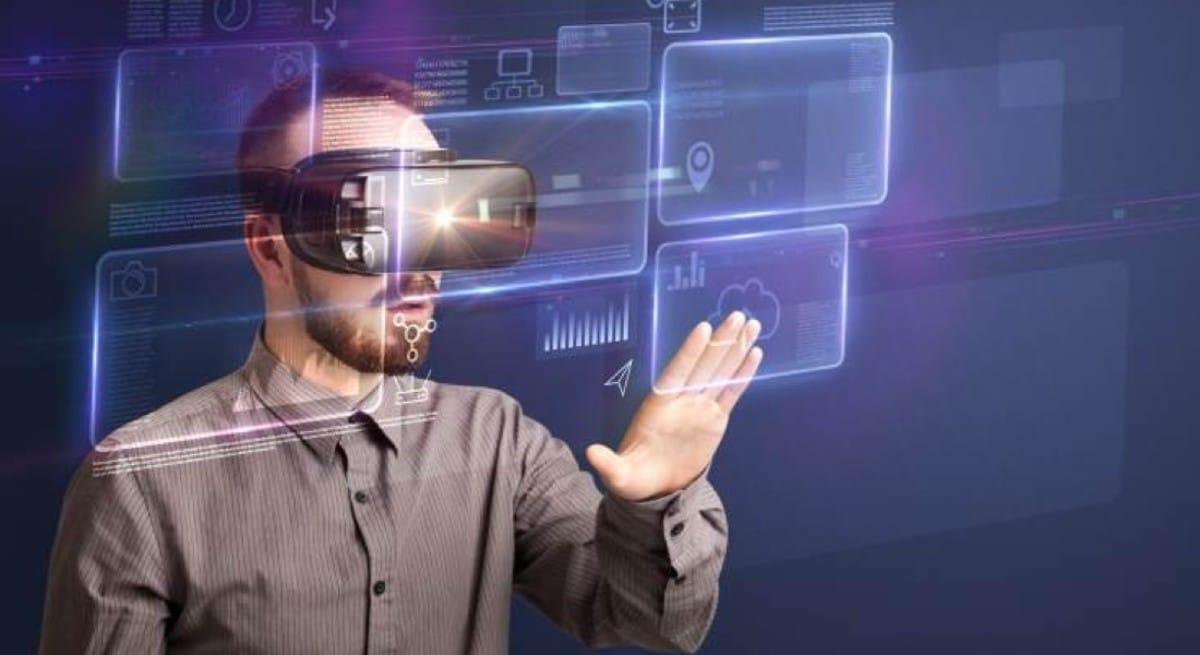 tipos realidad virtual