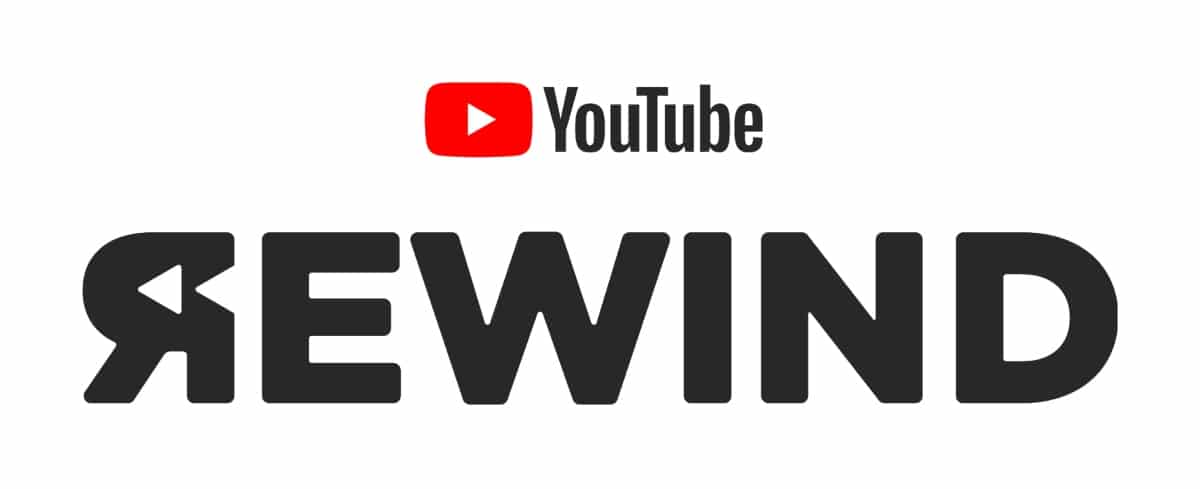 Youtube Rewind 2020 cancelado