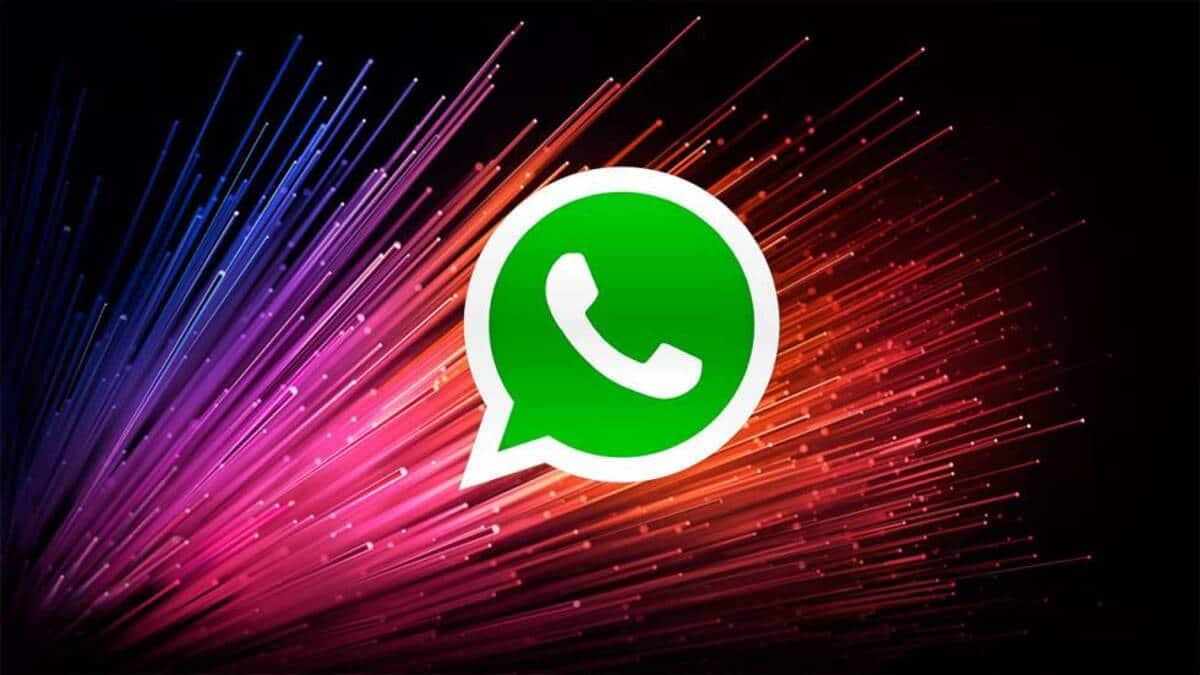 Cambio whatsapp fondo