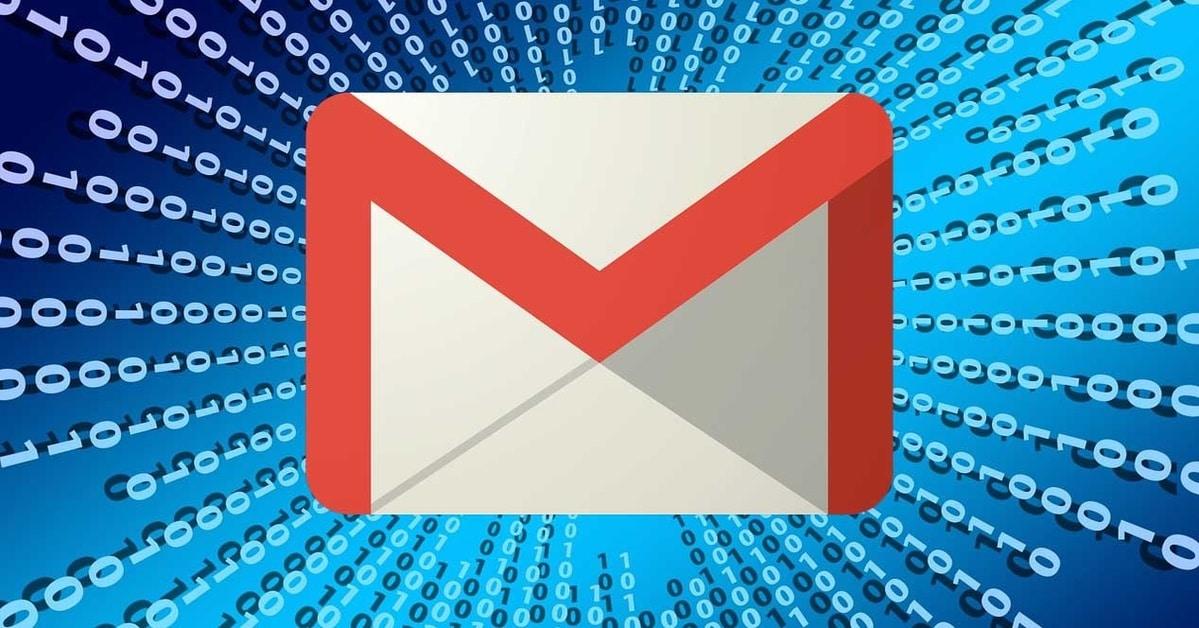 Gmail 1010