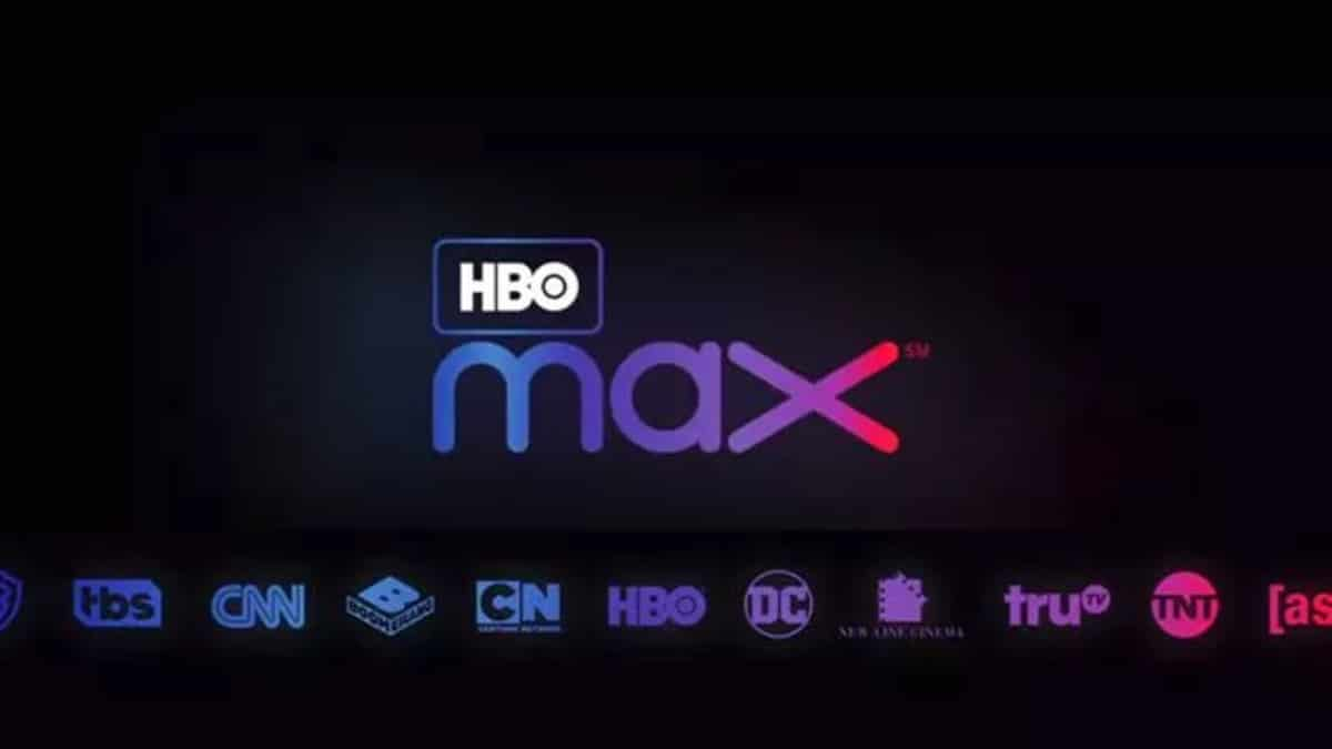 Canales HBO Max