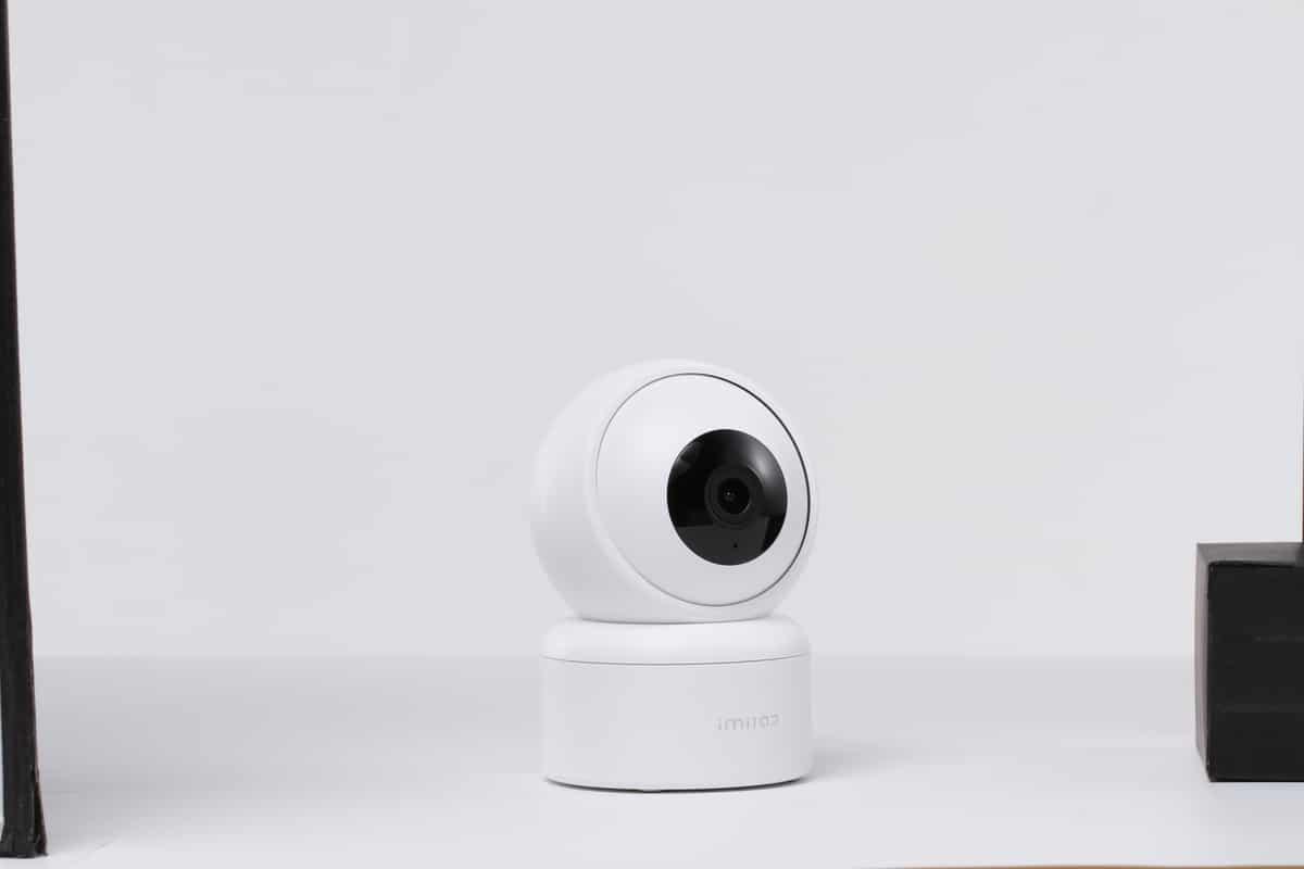 Imilab cámara Ip