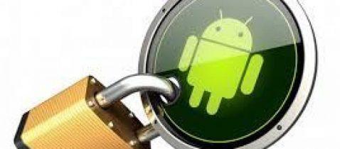 Privacidad Android