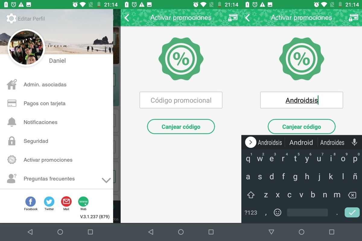 TuLotero Android