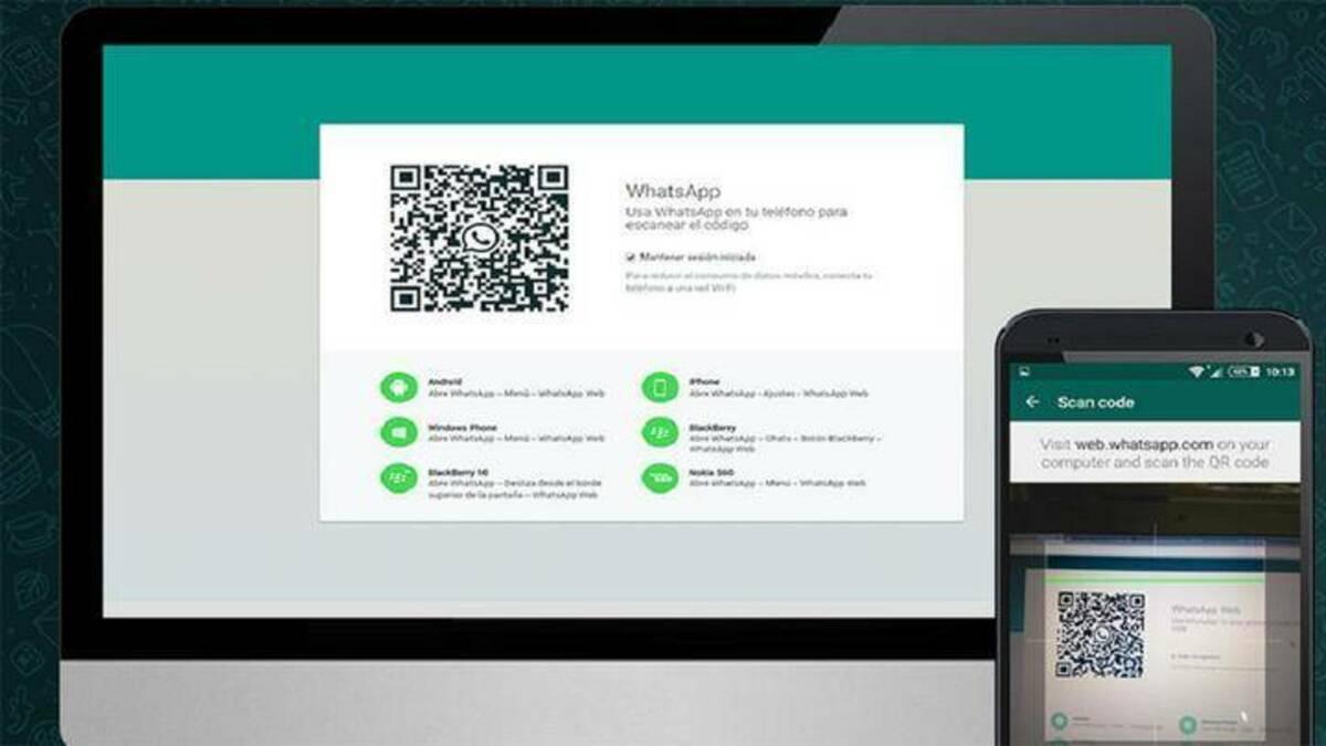 WhatsAp Web descarga