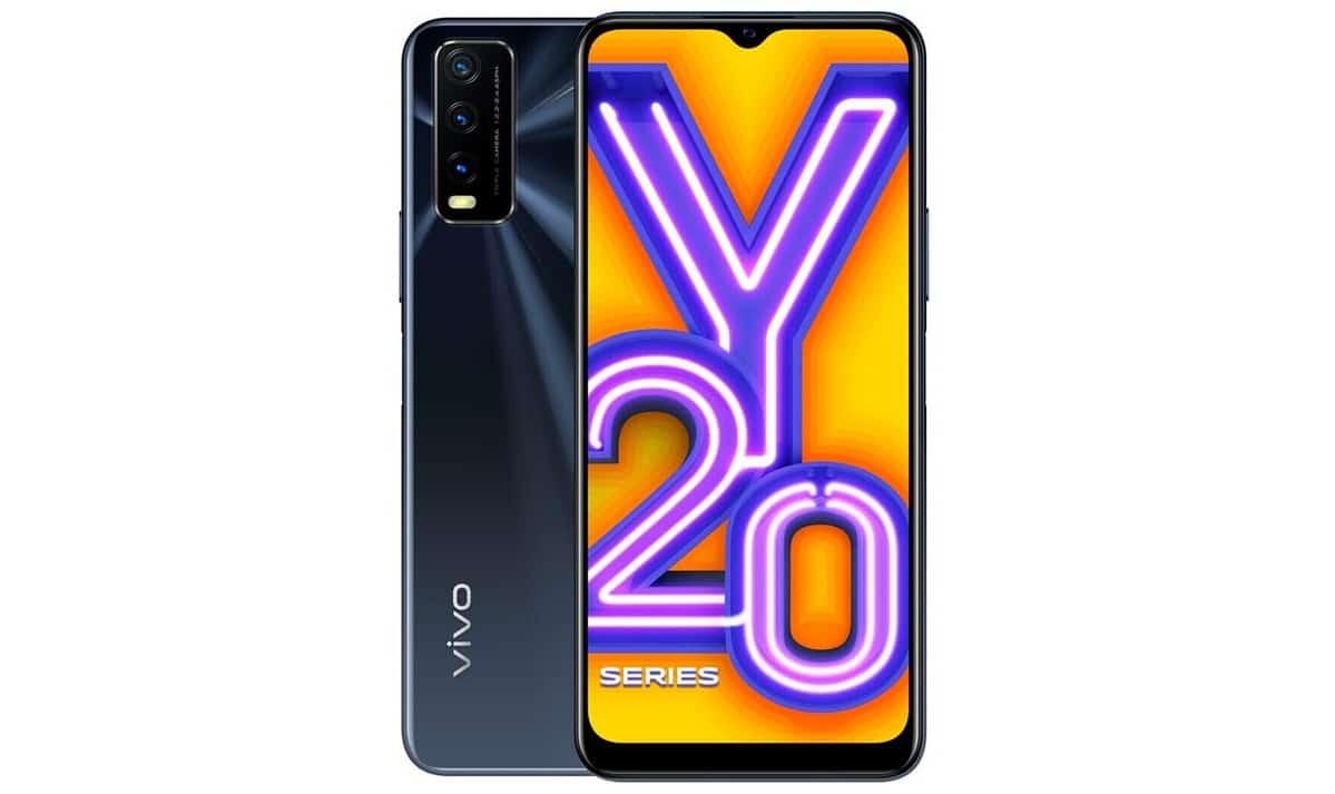 Vivo Y20 (2020)