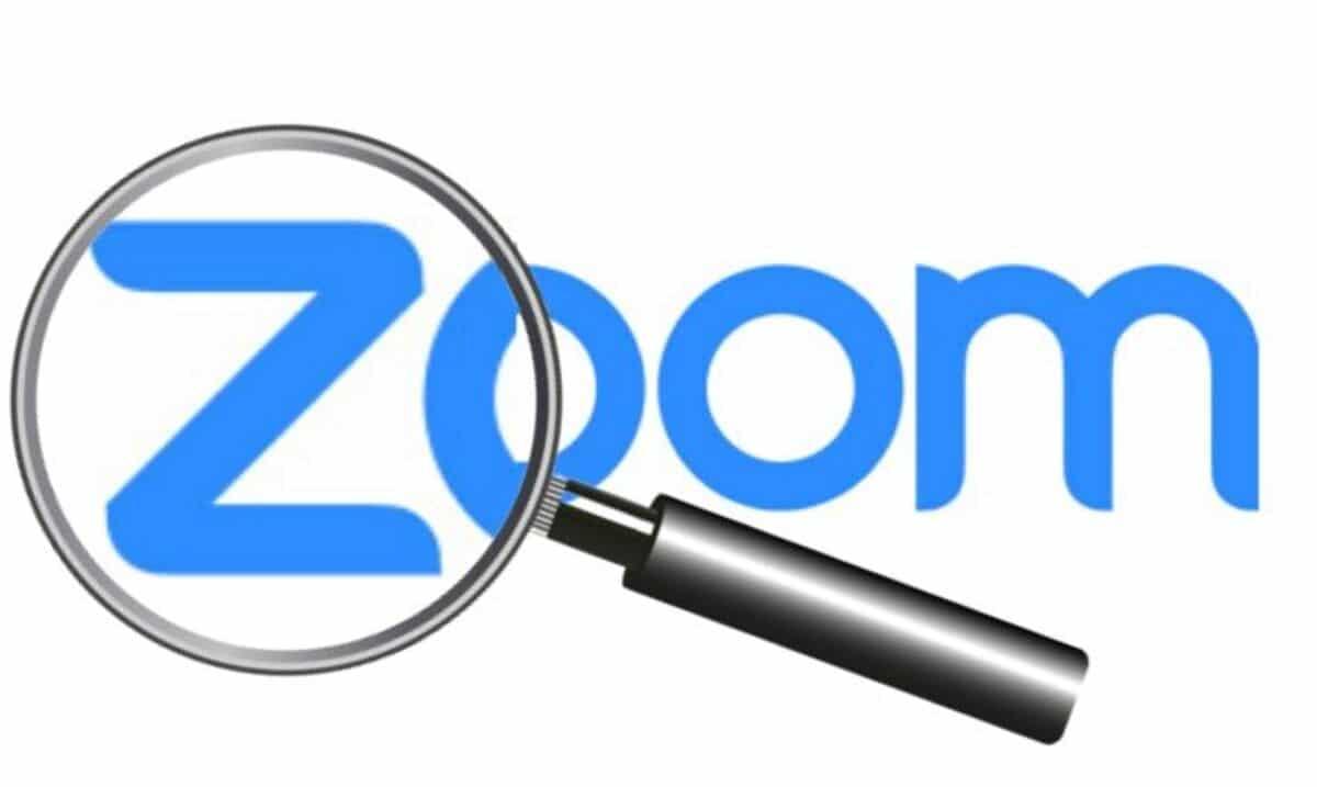 Zoom lupa