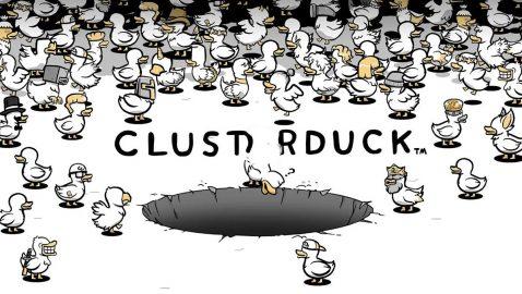 Clusterduck