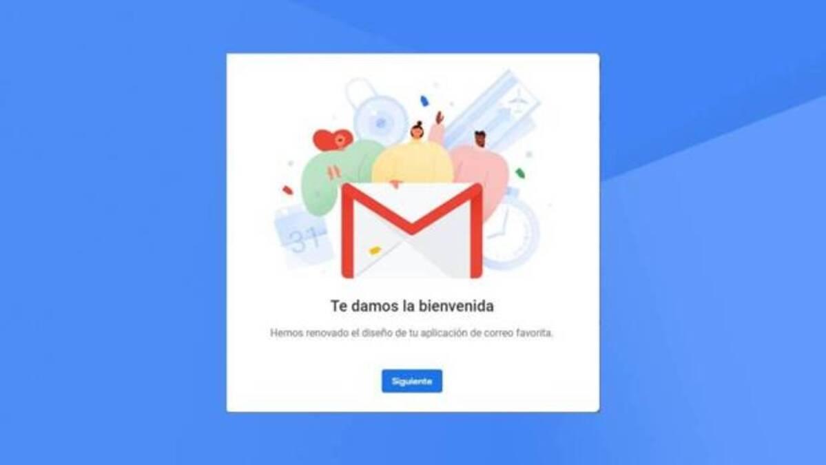 Gmail funciones