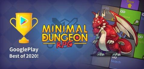 Minimal Dungeon RPG