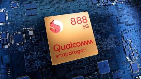 Snapdragon 888