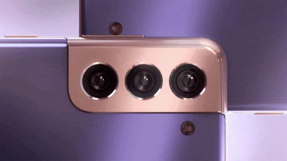 Samsung Galaxy™ S21+