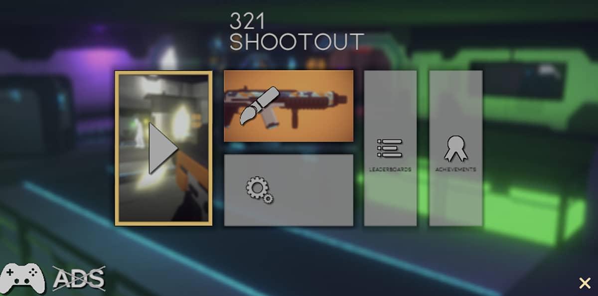 321 Shotout