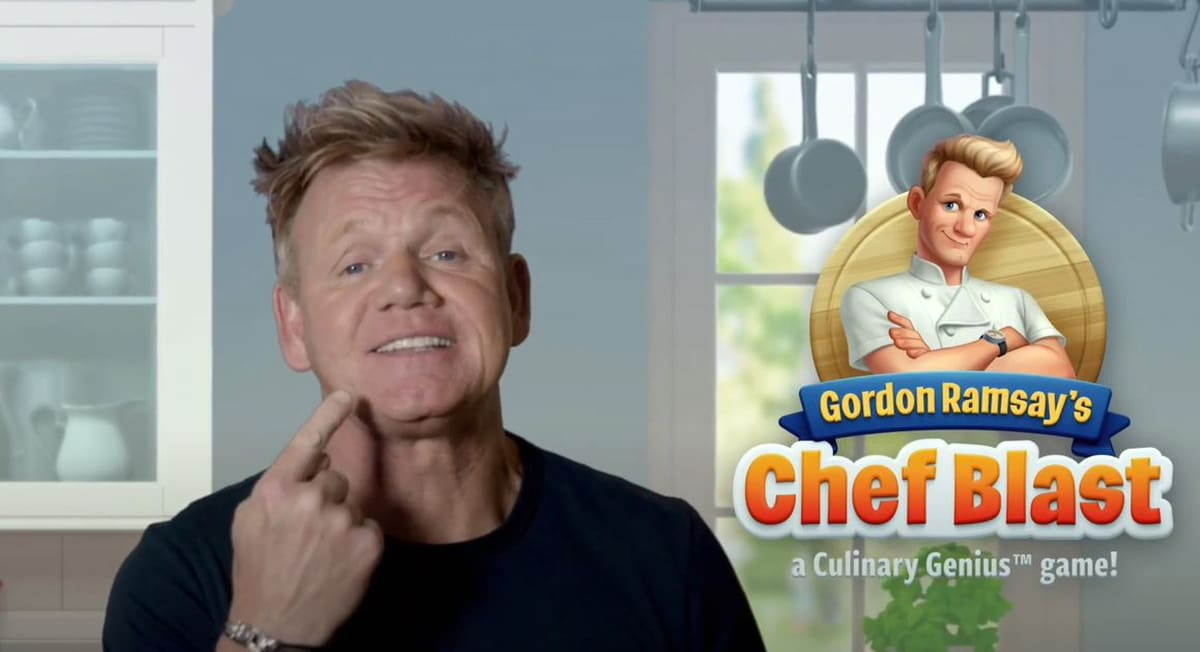 Chef Blast
