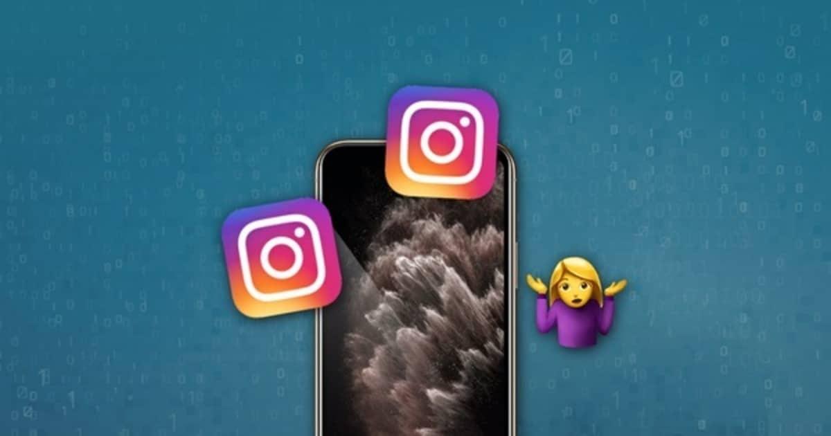 Recuperar mensajes Instagram