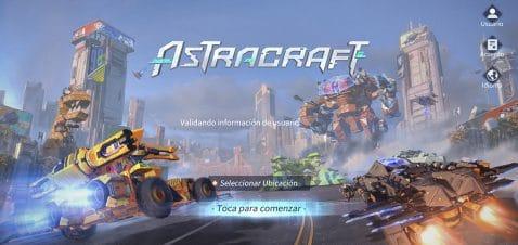 Astracraft