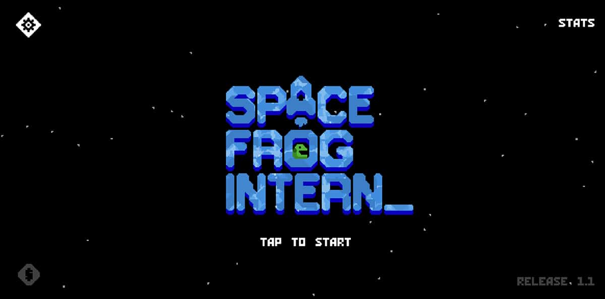 Space Frog Intern