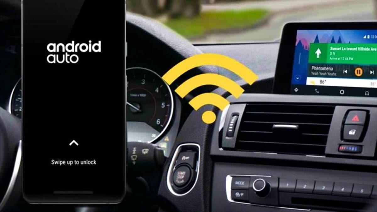 Cómo crear accesos directos en Android Auto