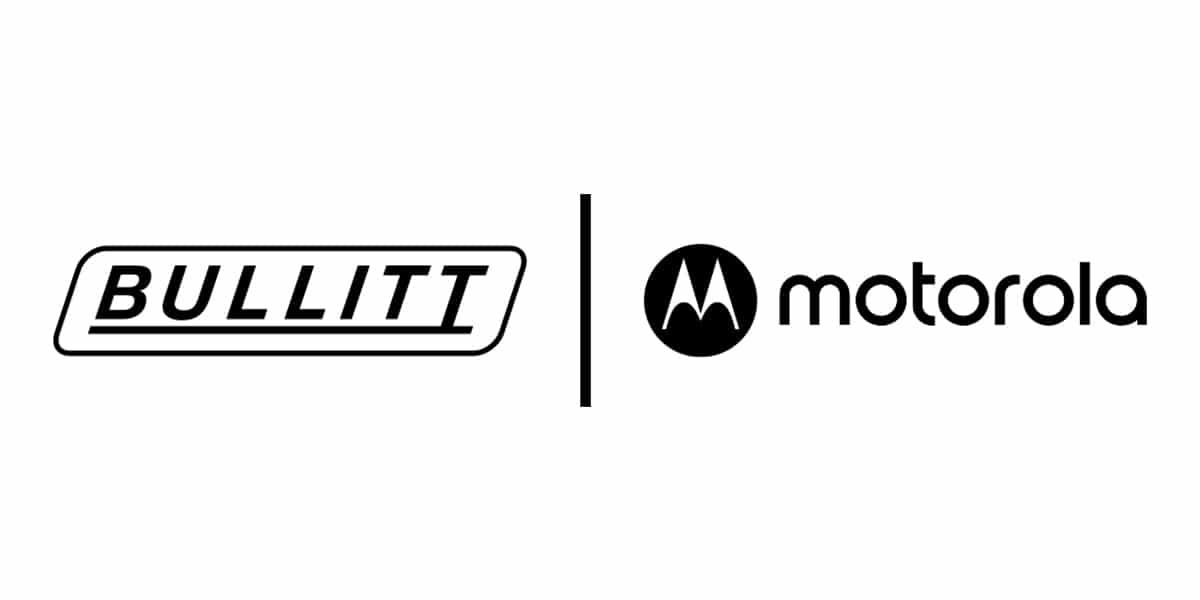 Motorola y Bullitt