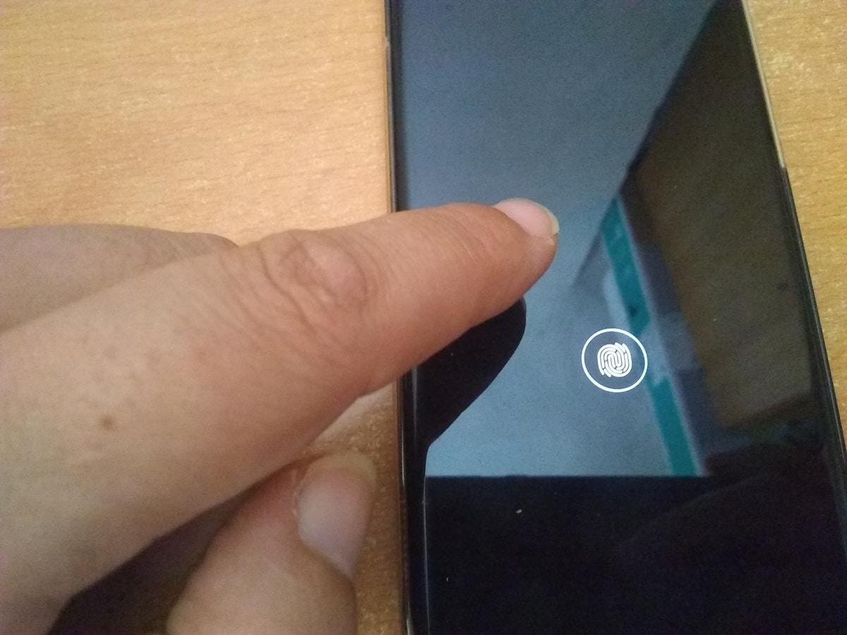 Huawei P40 Pro foto