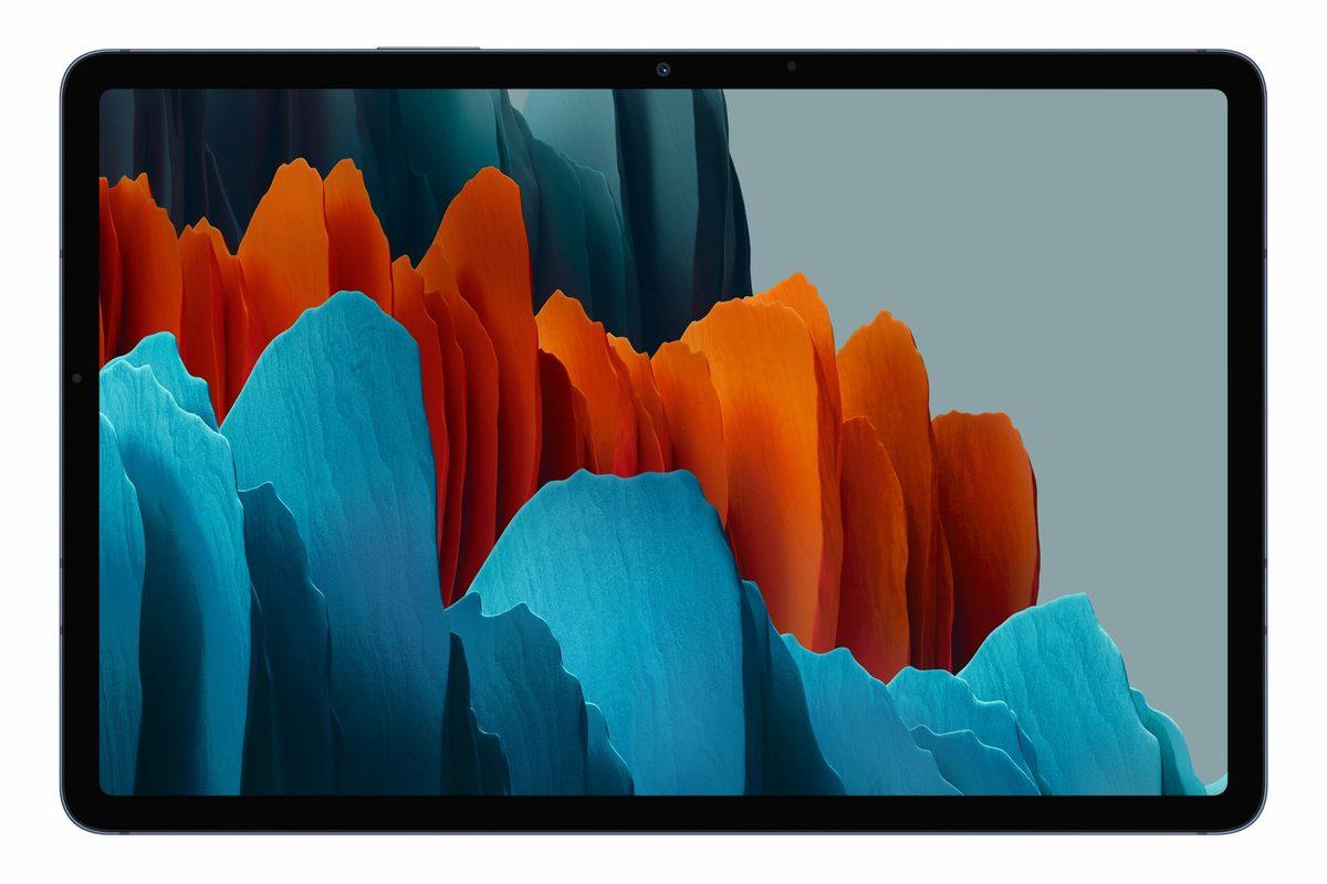 Galaxy Tab S8
