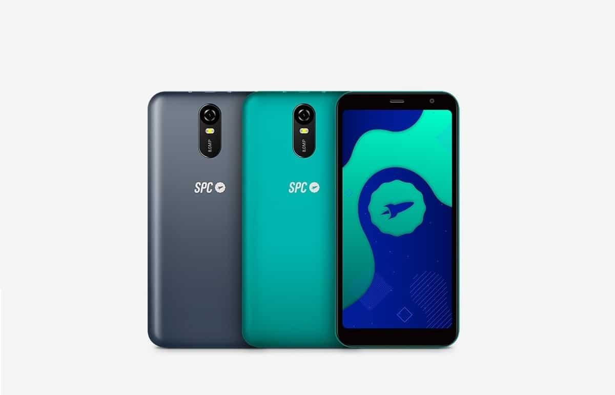 SPC Smart Plus