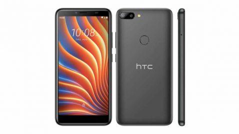 HTC Wildifre E Lite