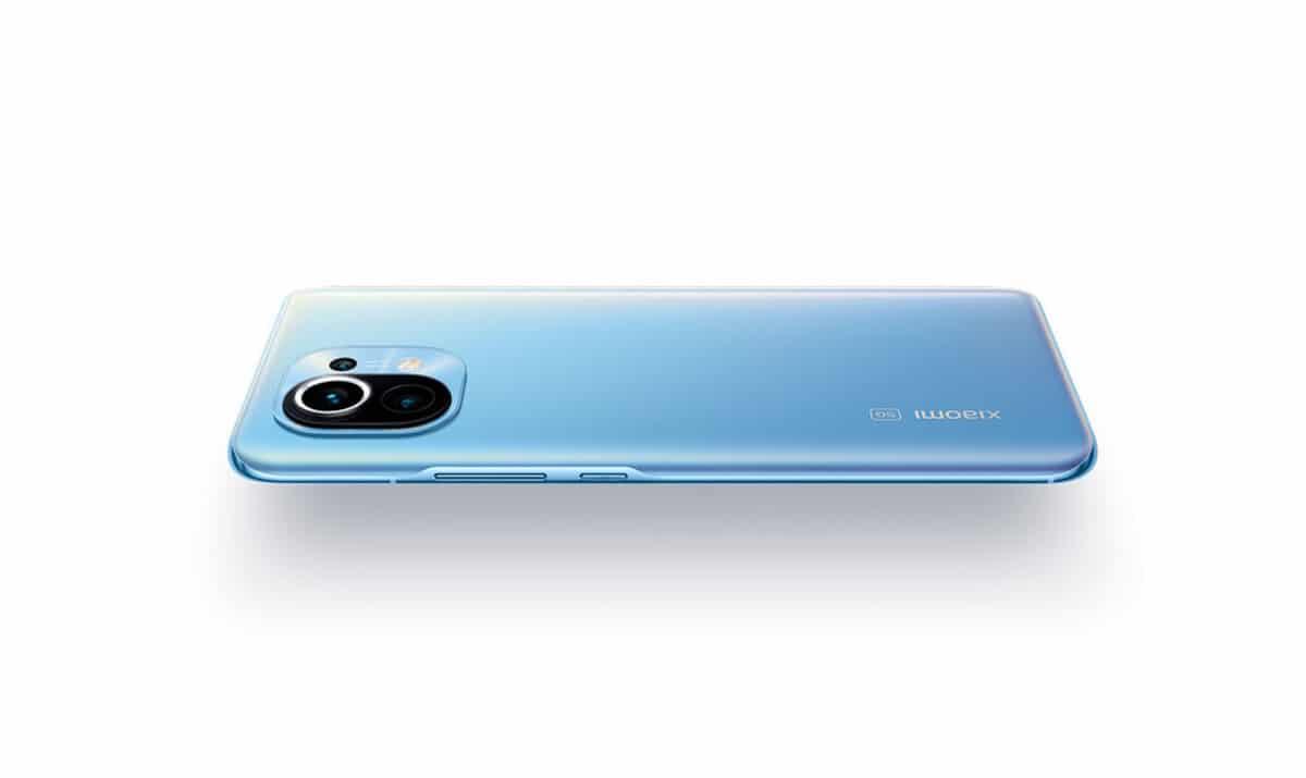 Xiaomi Mi 11 Internacional