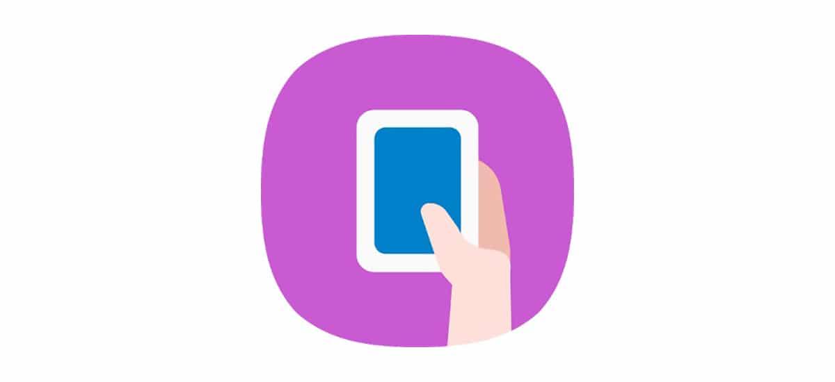 Modo una mano en Android 12