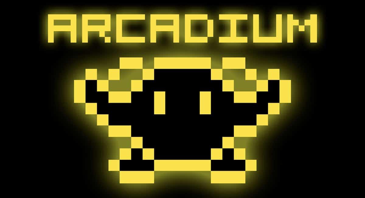 Arcadium 2