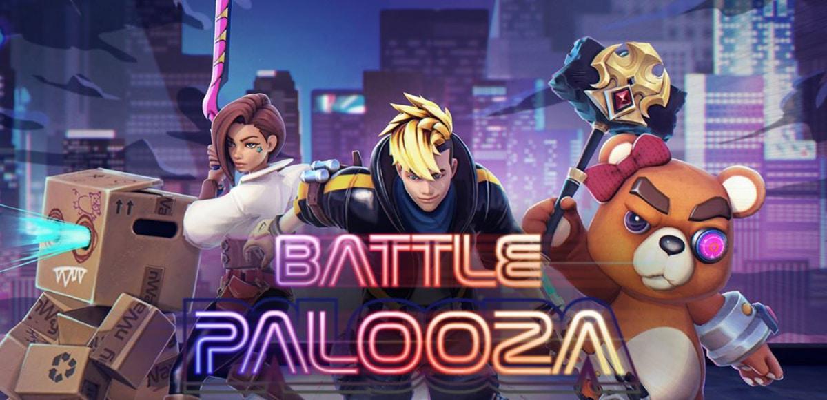 Battlepaaloza