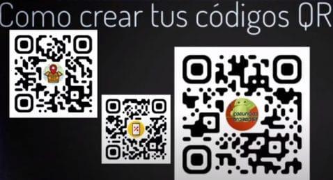 Cómo crear códigos QR