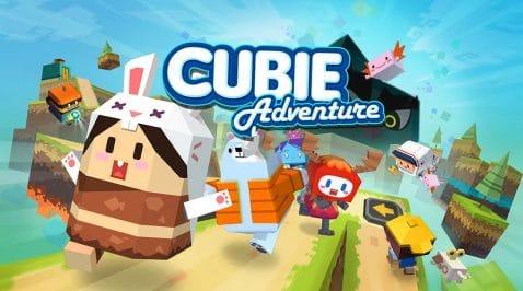 Cubie Adventure