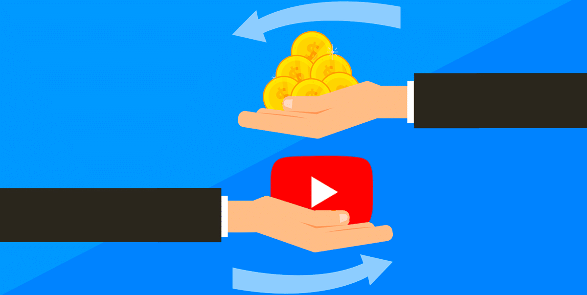 Youtube monetizar