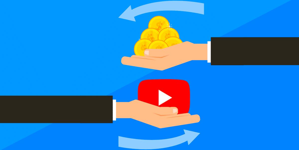 Youtube monetizar
