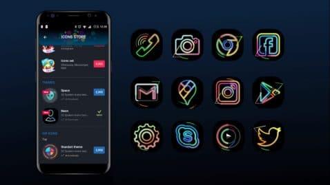 Así puedes tener iconos de aplicaciones animados en Android con esta app