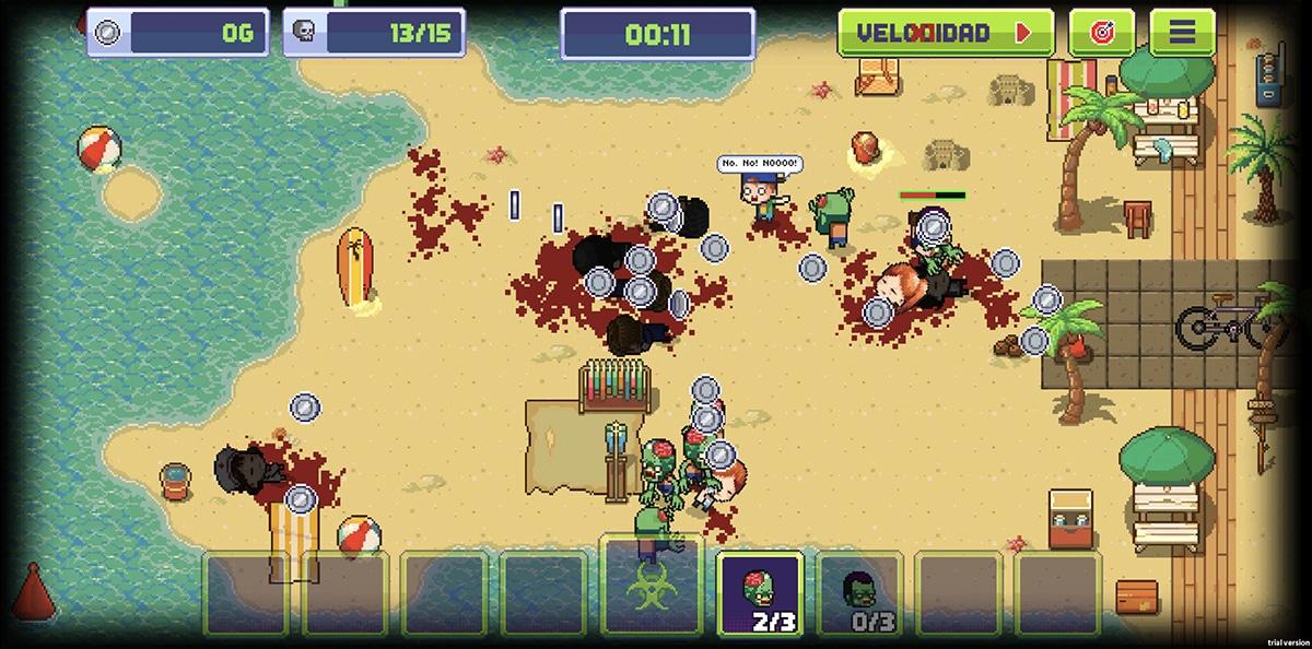 Infectonator Apocalypse 3