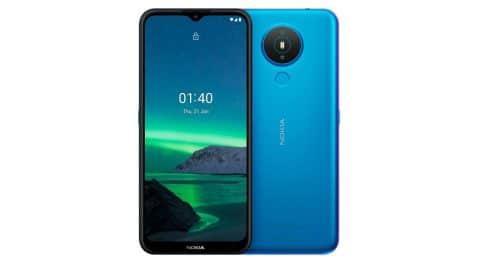 Nokia 1.4